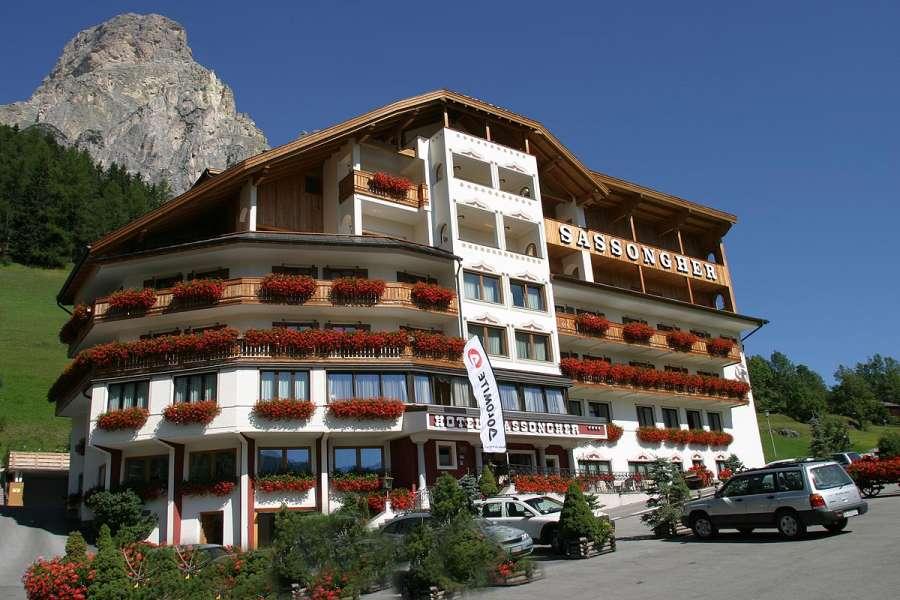 Hotel Christiana La Villa