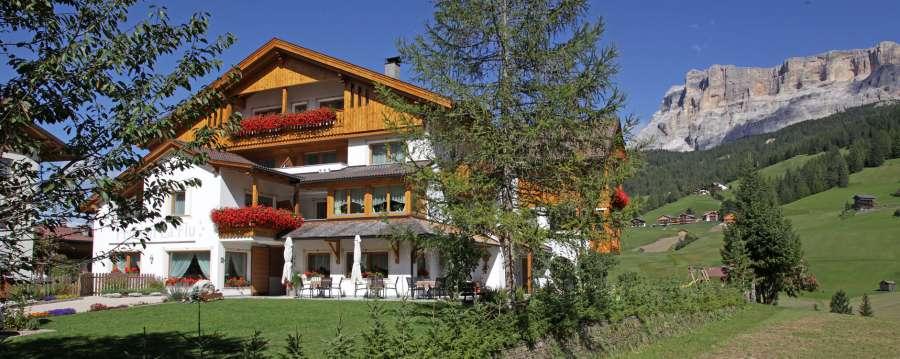 Hotel La Flu La Villa