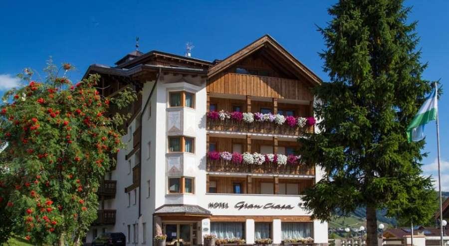 Hotel Gran Ciasa La Villa