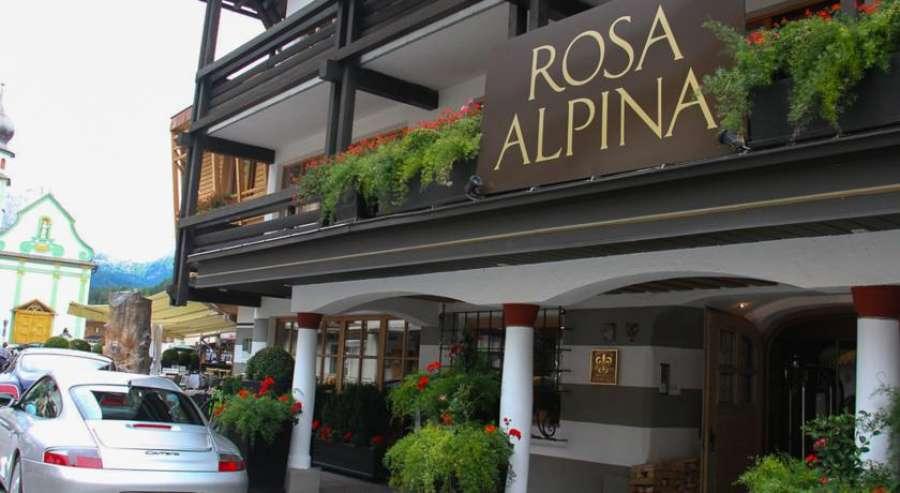 Relais Châteaux Rosa Alpina In San Cassiano - Rosa alpina san cassiano