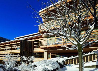 Hotel Mountain Lagació