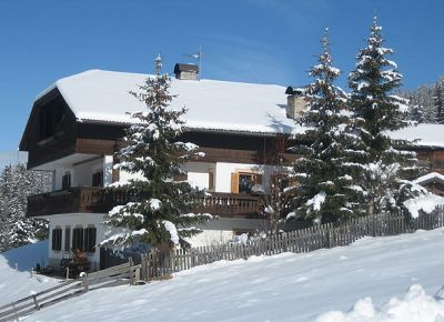 Apartments Larcenei