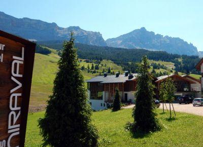 Natur Hotel Miraval