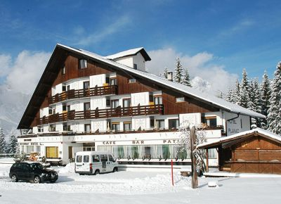 Hotel Planac