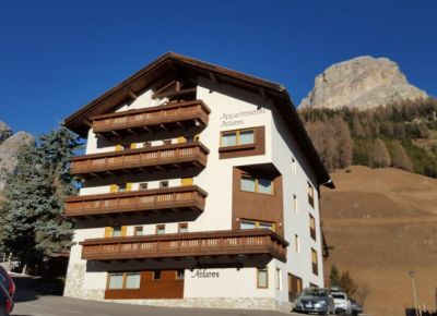 Apartments Dolomiti Superski