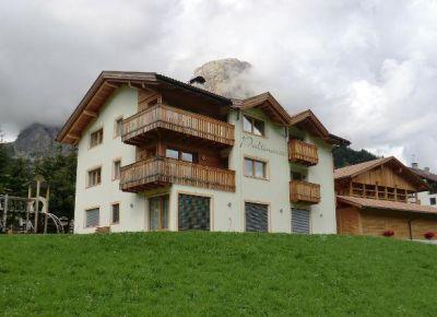 Apartments Paltinares