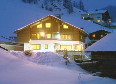 Residence Alta Badia
