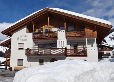 Apartments Chalet Maria