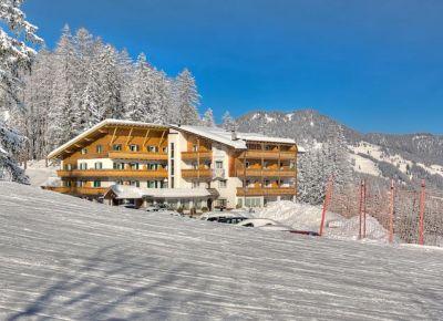Hotel Lech Da Sompunt