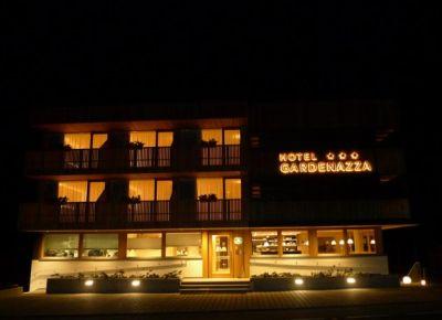 Hotel Gardenazza
