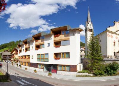 Hotel Cavallino