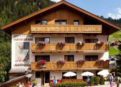 Hotel Pensione Veneranda