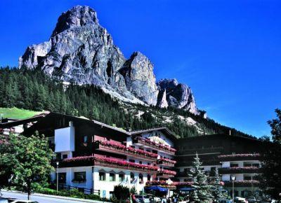 Hotel Miramonti Corvara