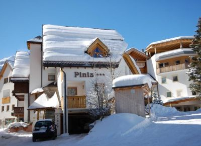 Residence Chalet Pinis