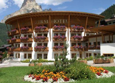 Posta Zirm Hotel