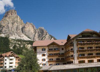 Hotel Col Alto