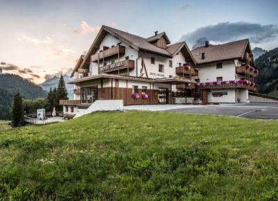 Hotel Arlara