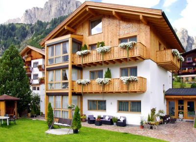 Apartments Chalet Ciufdlton