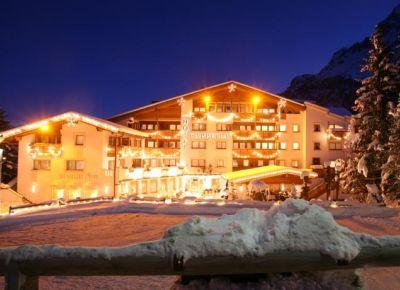Romantik Hotel Cappella