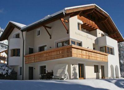 Residence Floralp