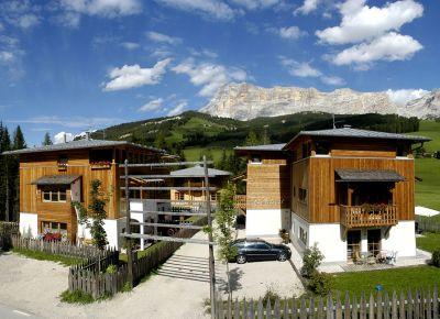 Apartments Les Viles