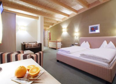 Dolomit Boutique Hotel