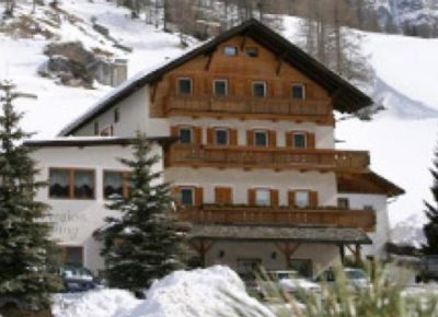 Pension Garni Plang