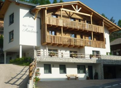 Apartments Chalet Ambria