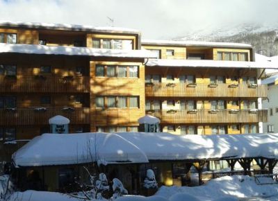 Residence La Villa