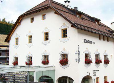 Albergo - Dasser - Gasthof