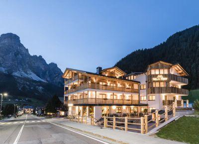Hotel Villa Tony